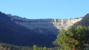 Creux du Van, Val de Travers