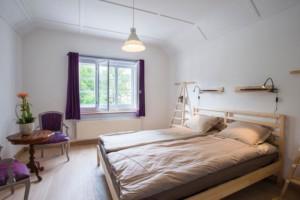 chambres / zimmer, Café à Coté, Motiers, Val-de-travers