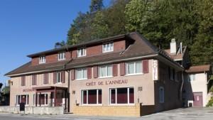 restaurant Cret de l'anneau, Travers, Val-de-Travers
