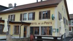 Hotel de la Poste, Cote aux fées, Val-de-travers