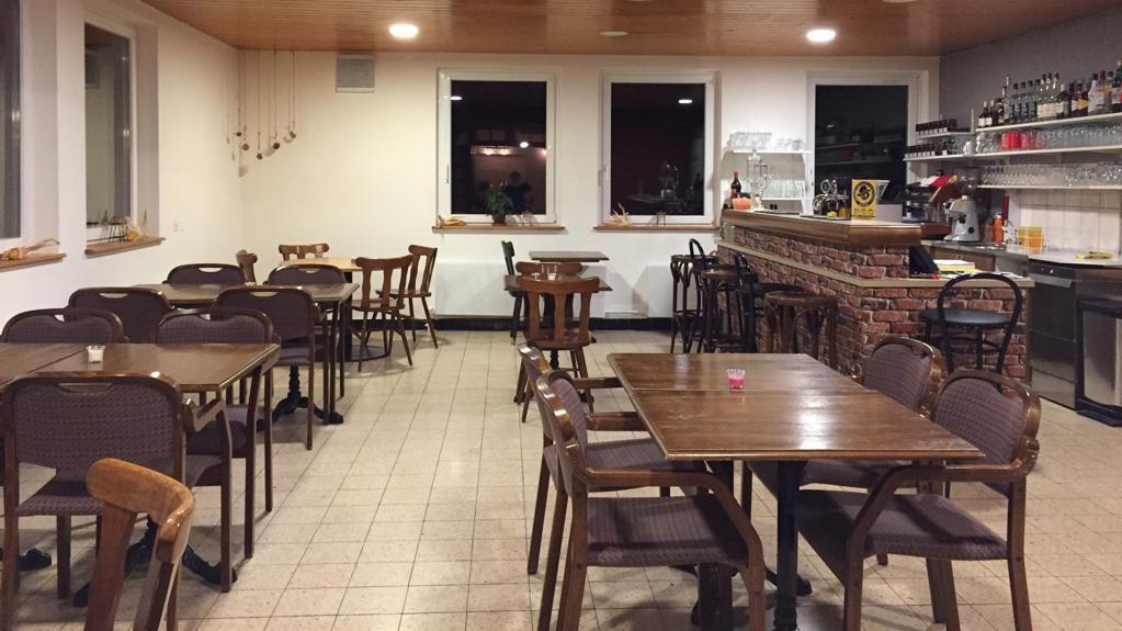 Café Restaurant Auberge des fées, Buttes, Val-de-travers