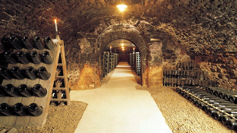 Caves Mauler - caves