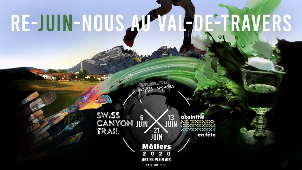 Juin au Val-de-Travers