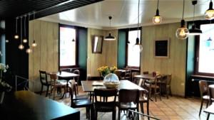 Restaurant Café de la Poste, Fleurier, Val-de-Travers