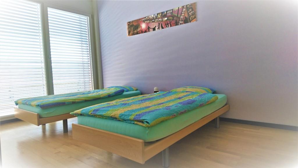 espaceVAL- chambres / zimmer, Val-de-travers