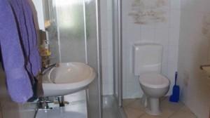 studio des lignières -salle de bain