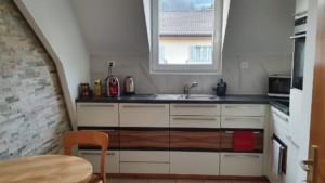 Ferienwohnung / apartment vacances Studio Cosy, Couvet, Val-de-Travers