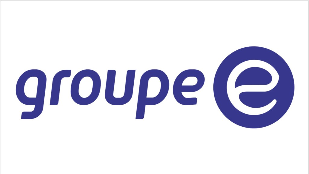 GroupeE