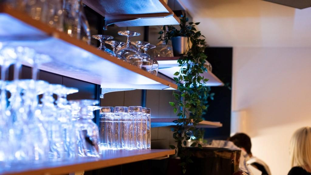 Hôtel de ville - Les Verrières - Bar