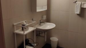 Hôtel de ville - Les Verrières - toilettes