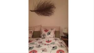 Patricia Schick - chambre à coucher (2)