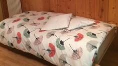 Patricia Schick - chambre à coucher