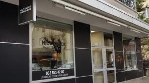 restaurant NicoSnack, Fleurier