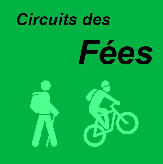Nouveau: Les Circuits des Fées !