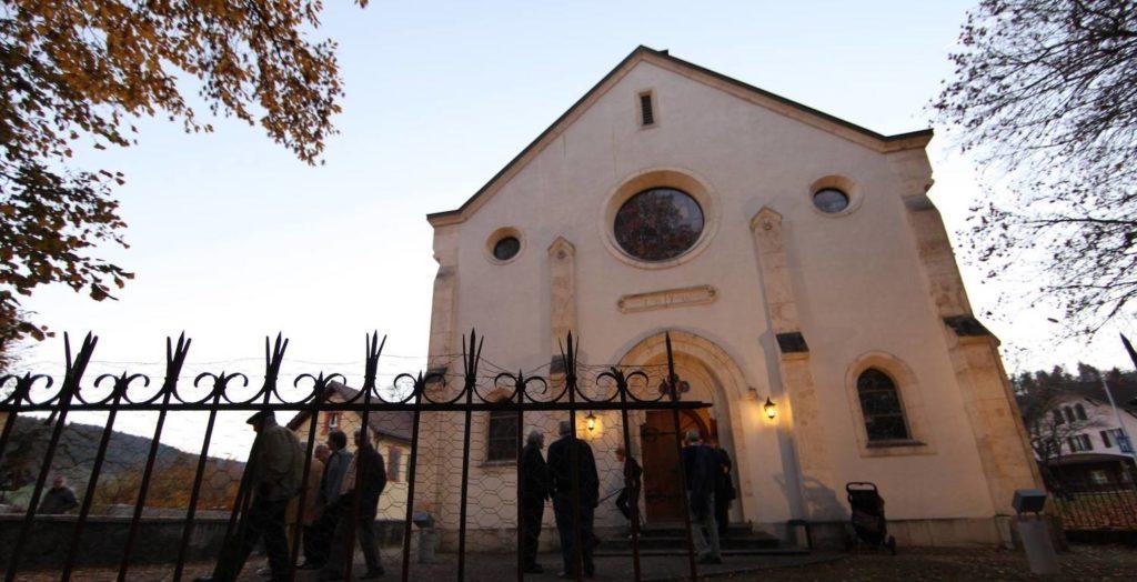 Le Festival de la Chapelle